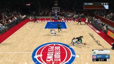 Ультимат нарезка лучших моментов в NBA 2K19