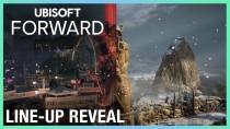 Опубликован новый трейлер мероприятия Ubisoft Forward