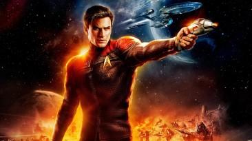 Консольная версия Star Trek Online получит шесть новых PvE-очередей