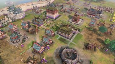Системные требования к ПК Age of Empires 4