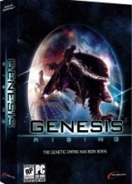 Обложка игры Genesis Rising: The Universal Crusade