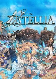 Обложка игры Astellia