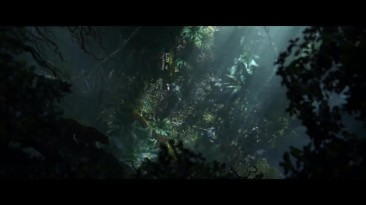 Shadow of the Tomb Raider (2018) - русский трейлер - VHSник