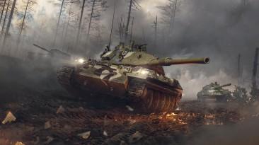 Авторы World of Tanks запустили модель танка в стратосферу в честь месяца космоса