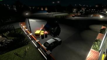 Euro Truck Simulator 2 - Бешеный Ford F-MAX