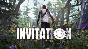 Стартовала Kickstarter-кампания THE INVITATION