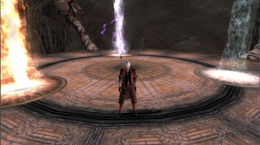 """Devil May Cry HD Collection """"Данте DMC4"""""""