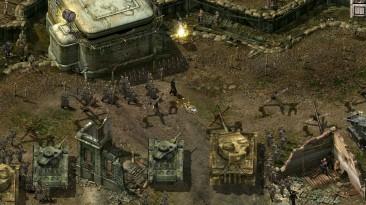 """Commandos 2 """"Destination Paris Mod v1.40"""""""