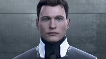 """Detroit: Become Human """"Замена моделей в steam и epic games версия"""""""