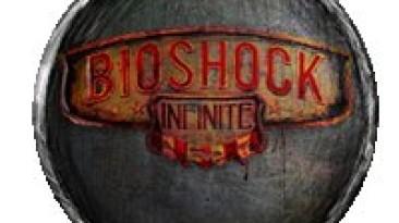 "Bioshok Infinite ""Титановый значок"""