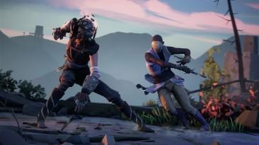 Сетевой экшен Absolver всё ещё запланирован к выходу на Xbox One
