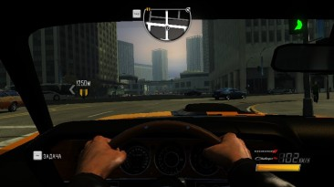 Оптимизация Driver San Francisco для очень слабых ПК