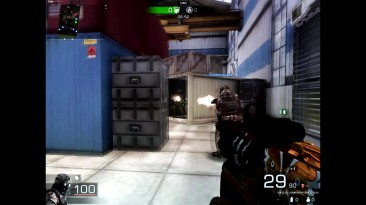 Клон CS:GO | Black Squad
