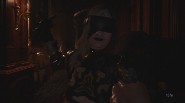 "Resident Evil: Village ""Платье Йорха"""