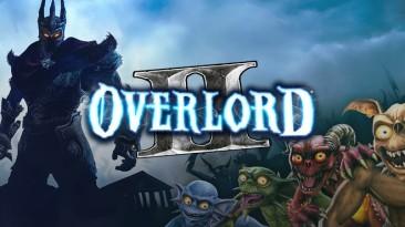 Overlord II появилась в GOG