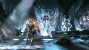 Еще два видео Injustice: Gods Among Us - Супермен против Синестро, Зеленая Стрела против Орлицы