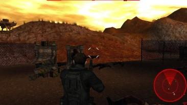 Alpha Black Zero: Intrepid Protocol. Тактические салки будущего