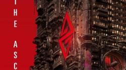 The Ascent на обложке июльского выпуска EDGE