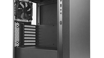 Antec анонсировала новый компьютерный корпус P82 Silent