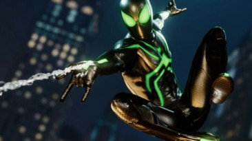 "Spider-Man: Web of Shadows ""Костюм - Big time"""