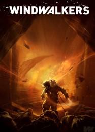 Обложка игры Windwalkers