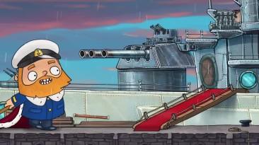 World of Warships - Пали наудачу. Вредные советы #13