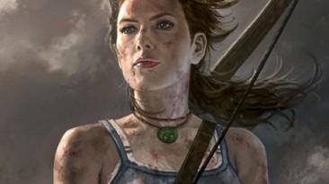 """Square Enix: """"Сиквел Tomb Raider уже давно находится в разработке"""""""