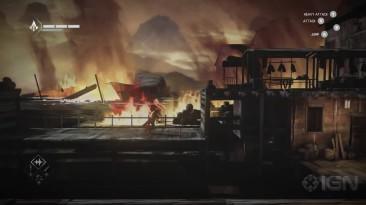 "Assassin's Creed Chronicles: China ""5 минут геймплея"""