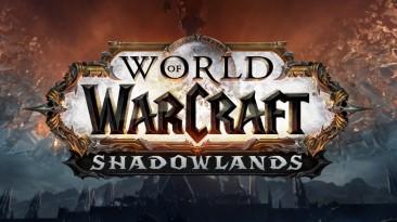 Возможность летать в World of Warcraft: Shadowlands появится лишь в 2021 году
