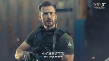 Скриншоты и Live Action трейлер Call of Duty: Online