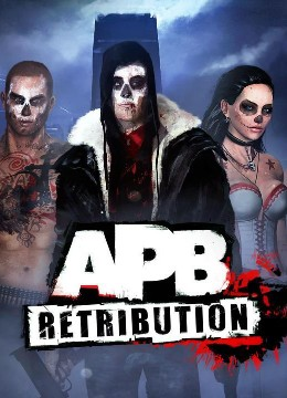 APB: Retribution