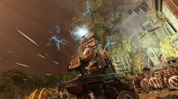Грядущие изменения гномов в Total War: Warhammer 2