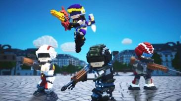Earth Defense Force: World Brothers вырвется на западный рынок в мае