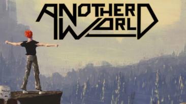 Классическое приключение Another World стало доступно на Nintendo Switch