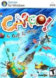 Обложка игры Cargo!
