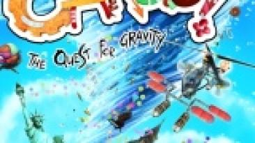 Демо Cargo: The Quest for Gravity
