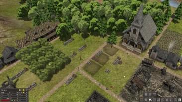 Выживание в Banished 25ч - Восстановление города