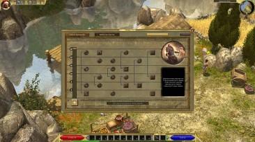 Titan Quest - Ragnarok: Сохранение/SaveGame (Легенда, без выбора мастерства и распределения характеристик)