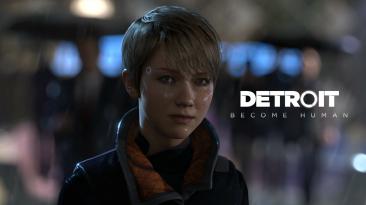 Мысли вслух Detroit: Become Human