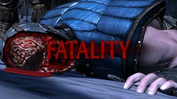 Mortal Kombat: В YouTube появилось видео сравнение Fatality из киноадаптации 2021го и игр серии MK