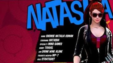 Battle Carnival: Natasha