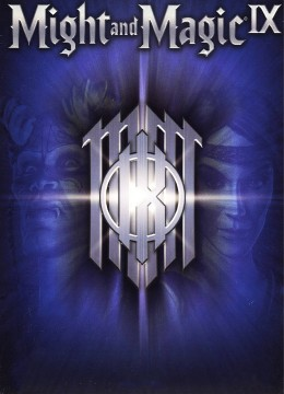 Might and Magic 9: Writ of Fate