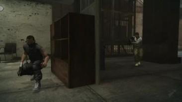 """CrimeCraft """"Active Camo Ability Gameplay"""""""