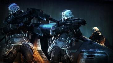 "Battlefield 2142 ""Реактивный Солдат"""