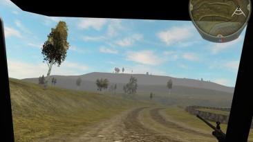 """Battlefield 2 """"Terrace Speedway 1.1"""""""