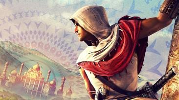 Assassin's Creed: Chronicles - India: Сохранение/SaveGame (Игра пройдена на 100%) [CODEX, 1.0]