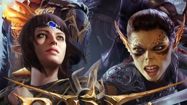 Baldur's Gate 3 в разработке?
