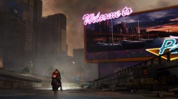 Анонс первых дополнений для Cyberpunk 2077 и подробности патча 1.3