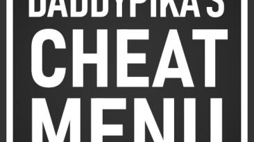 Crusader Kings 3: Чит-Мод/Cheat-Mode (Чит-меню Daddy Pika's Cheat Menu) [UPD: 22.10.2020/1.1.3] - RUS
