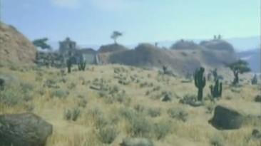 Call of Juarez E3 2006